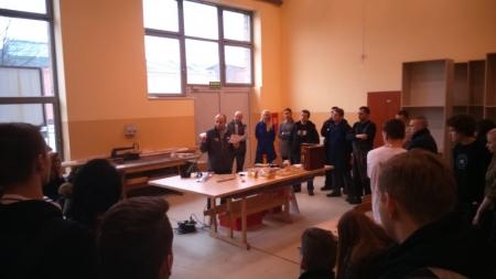 Szkolenie firmy OTTIMO SYSTEMS